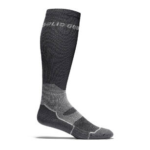 SG30001 SOLID GEAR COMPRESSION SOCK