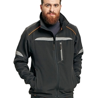Kurtka Softshell EMERTON